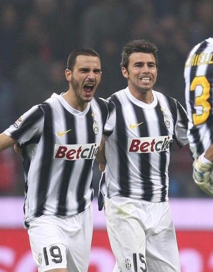 337371d62 Home 2011-12 n. 15 Andrea Barzagli - worn during a Serie A match