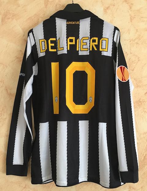 online store 78de7 1d1f0 Juventus FC Shirts collection