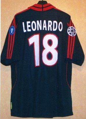 Milan Shirt Collection