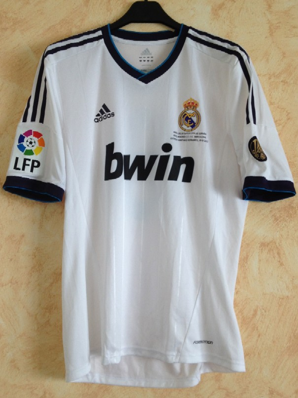 cheap for discount 787ce c8715 REAL MADRID C.F. Shirts