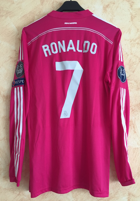cheap for discount e83c9 a1006 REAL MADRID C.F. Shirts